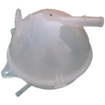 Reservatorio De Agua Radiador Vw Polo Com Sensor - F419