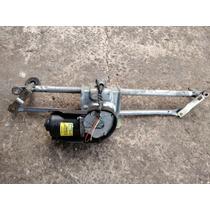 Mecanismo Galhada C/ Motor Do Limpador Dianteiro Clio 2007