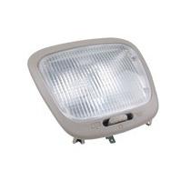 Lanterna De Teto Gol Parati 95/ E Kombi 99 C/ Temporizador