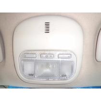 Lanterna Interna Luz De Teto Com Moldura Citroen C4 Pallas