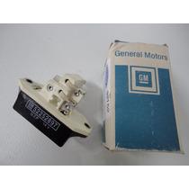Regulador Voltagem Alternador Kadett D20 Chevette Silverado