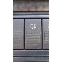 Botao Interruptor Painel Farol De Milha Audi A4 96 97 98 99