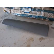 Cobertura Descança Braço Cinza S10 95 A 99 S/vidro Eletrico