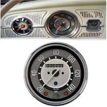 Velocimetro Fusca 70 71 72 73 74 110mm Modelo Original 140km