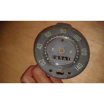 Velocimetro Fundo +maquina Km Fusca (rebeccapeçasantigas