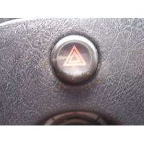 Botao Pisca Alerta Mitsubishi Lancer 97 98 99