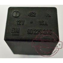 Rele De Acessórios Farol De Milha 90229206 P Gm Corsa Omega