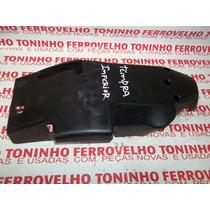 Moldura Acabamento Inferior Chave Seta Fiat Tempra Orig.