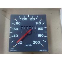 Velocimetro Opala 80/84 P/ Motores 250s Horasa