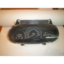 Painel De Instrumentos Velocimetr Ford Fiesta Courier Scort
