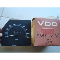 Velocimetro Fiat Uno 84