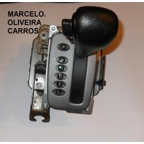 Alavanca Manopla De Cambio Automatico Moldura Pajero Tr4