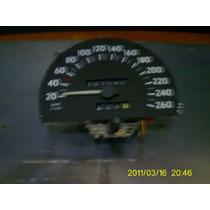 Velocimetro Eletronico Do Omega 260 Km