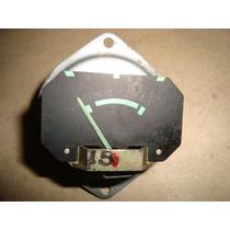 Chevrolet C14_c15 - Relógio Marcador De Temperatura Veraneio