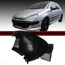 Parabarro Dianteiro Peugeot 206 207 98 A 14 Parte Posterior