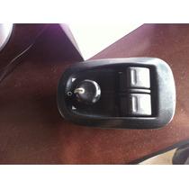 Botão Do Vidro E Retrovisor Elétrico Peugeot 206