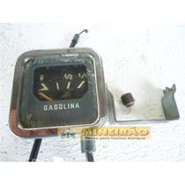 Fusca 1975 - Marcador De Combustível - Usado - Vw - 4998