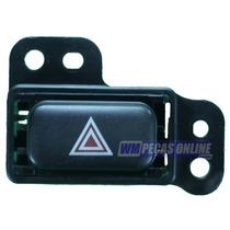 Botão Interruptor D Pisca Alerta D Painel Toyota Hilux 06 12