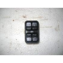 Teclado Botões De Vidro Astra 1999 Porta Diant Esquerda 4 Pt