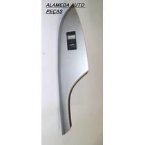Botão De Vidro Eletrico Porta Traseira Dir Corola 2009/...