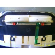 Velocimetro Gol Bola Com Temperatura C/ Garantia