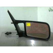 Espelho Retrovisor Tempra Direito Cont Man Int Orig Sem Capa