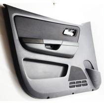 Forro De Porta Volkswagen Fox 2010/2014 Dianteiro Esquerdo