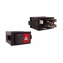 Interruptor Emergencia Gol Arg 94 A 96 Parati 85 A 92 Kostal