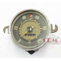 Velocimetro Vw Kombi Até 1975 Vdo
