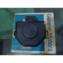 Sensor Borboleta Vectra Gsi Calibra Novo Original Gm