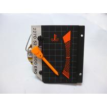 Relógio Vdo De Temperatura Do Kadett Gsi 89/91