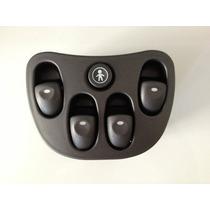 Botão Comando Interruptor Vidro Elétrico Omega Australiano