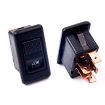 Interruptor Vidro Eletrico F1000 F4000 93 A 98 Kostal