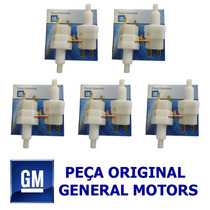 Interruptor Luz Freio Corsa 94/09 Monza Omega Original Gm