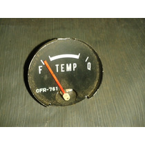F100 - Relógio Marcador De Temperatura Novo Original F350