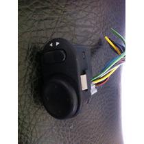 Botao De Controle Retrovisor Eletrico Astra