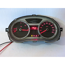 Painel Velocimetro Conta Giros Rpm Gol G5 96 ,,