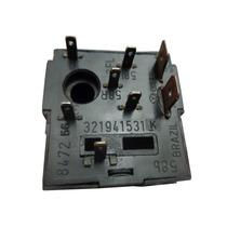 Interruptor Chave Luz Reostato Vw Gol G1 Quadrado Passat