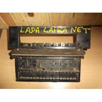 Caixa De Fusíveis E Reles Lada Laika Original Somos Loja