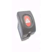 Botão Interuptor Do Pisca Alerta Modelo Original Vectra