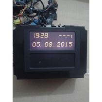 Computador De Bordo Vectra H .data .temp
