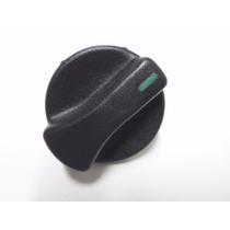 Botão De Ar Ventilador Gol Parati Saveiro G2 Verde 1 Peça