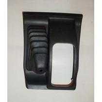 Coifa Console Alavanca Tração 4x4 Cambio Aut L200 Outdoor