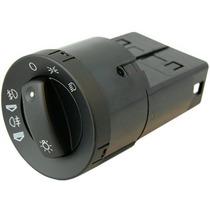 Botão Chave Interruptor Luz Farol Milha Neblina Audi A4