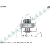 Impulsor Bendix Motor Partida Peugeot 206 1.0 16v