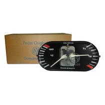 Relógio Combustível/ Temperatura Apollo / Verona Gl Orig Vw