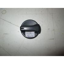 Botão Do Ar / Ventilador Do Santana 357819129