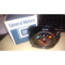 Marcador Temperatura Veraneio/bonanza/caminhão Original Gm