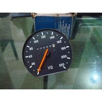 Velocimetro Kadett Monza Sem Rpm Simples Original Novo Gm
