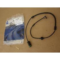 Chicote Eletrico Astra Vectra Desgaste Pastilha Gm 13122323